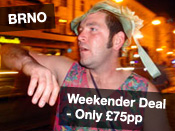 Weekender Deal - 79pp